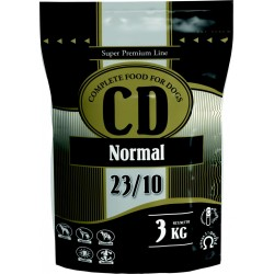 Delikan CD Normal 3 kg
