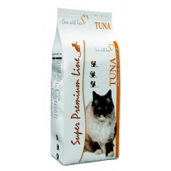 Delikan SUPRA Cat Tuna 10 kg