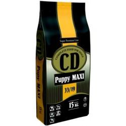 Delikan CD Puppy Maxi 15 kg