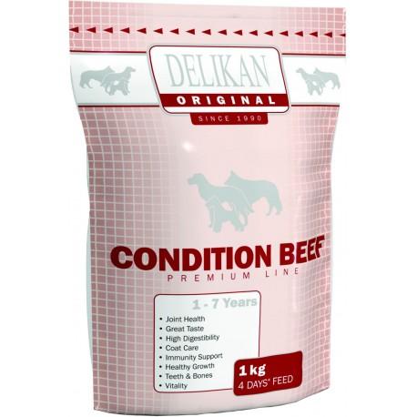 Delikan Original Condition Beef 1 Kg