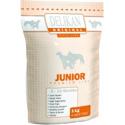 Delikan Original Junior 1 Kg