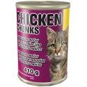 Chicken Chunks Konserwa dla kota 410 g