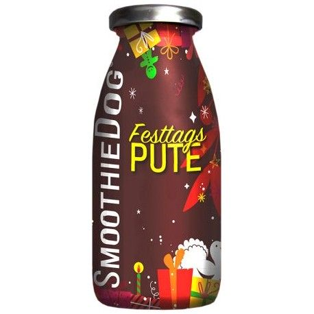 Smoothie wołowe 250 ml