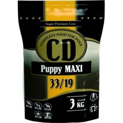 Delikan CD Puppy Maxi 3 kg