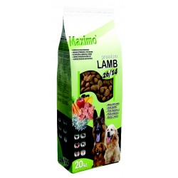 MAXIMO Lamb 20 kg
