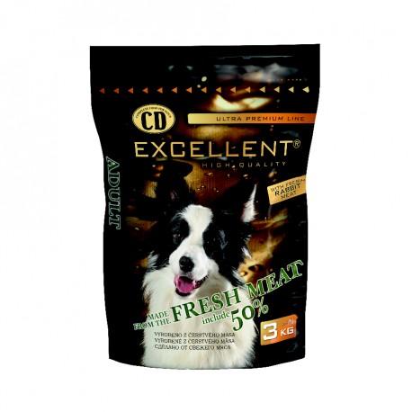 DELIKAN CD EXCELLENT® Rabit 3 kg