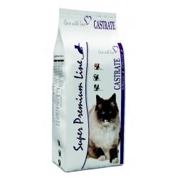 Delikan SUPRA Cat Castrate 10 kg