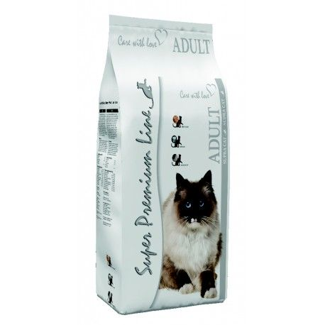Delikan SUPRA Cat Adult 10 kg