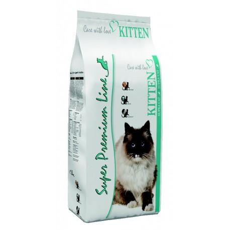 SUPRA Cat Kitten 1,5 kg