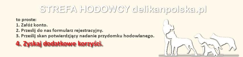 Strefa Hodowcy delikanpolska.pl